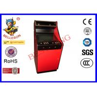 Cheap 22 Inch LCD Screen Upright Arcade Cabinet Support DIY Sticker 150×67×75 CM wholesale