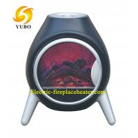 Buy cheap Morden Free Standing Electric Stove Fireplace Auto Temperature Adjustment from wholesalers