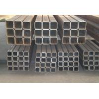 Cheap ASNI JIS G3466 ERW Carbon Steel Pipes For Building / Airport Tube Hot Rolled wholesale