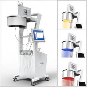 Cheap Laser hair regrowth machine/ Hair regrowth treatment / hair loss laser treatment device wholesale