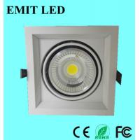 Cheap 12w COB LED downlight 360̊ Rotation FR80-1 wholesale