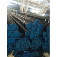 Cheap Seamless Steel Pipe ASTM A106 GR.B for sale
