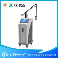 Cheap 2019 hottest Effective vagina tightening fractional CO2 laser price with medical CE and FDA approval wholesale