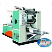 China XH-200-2 Cassette Napkin Paper Producing Machine on sale