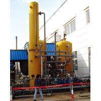 China Medium High Concentration Vapour Recovery System Absorption Membrane Adsorption Technology on sale