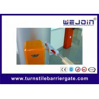 High Duty Free Maintenance Parking Barrier Gate Traffic Arm Barriers