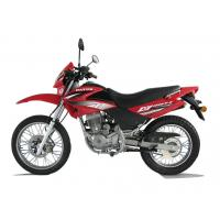 Cheap Honda 4 Stroke Air Cooled 250cc Off Road Motorcycles With Single Cyclinder wholesale