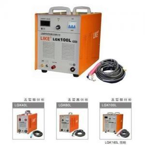 China MOSFET Inverter Plasma Cutting Machine on sale