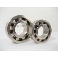 Cheap Thick Wall BV TUV Stainless Bearing Steel Tubing with SKF D33 SAE52100 100Cr6 Standard wholesale