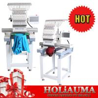 Cheap New technology one head high speed barudan embroidery machine wholesale