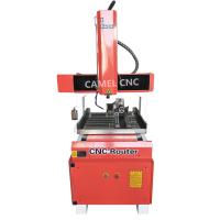 Cheap high precision Aluminum brass copper steel metal engraving 6060 cnc metal router price wholesale
