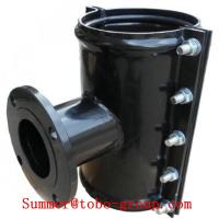 Cheap 316 Forged Butt Weld Fittings Stainless Steel sweepolet Pipe Fitting wholesale