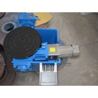 China Automatic Small Welding Positioner 100kg In Batch Welding Equipment on sale