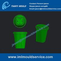 Cheap small clear thin wall plastic cups mould design,thin wall cup and containers product mould wholesale