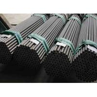 Cheap Round Cold Drawn Carbon Steel Seamless Pipe wholesale