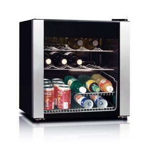 Cheap 16 bottles wine cooler JW-16 wholesale