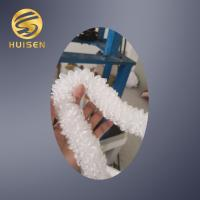 China Wastewater Treatment Cord Bio Filter Media on sale