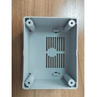 Buy cheap ABS Plastic Cover Plastic Injection Mould Parts Rapid Proof Tool Design from wholesalers