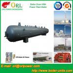 Cheap Fire proof induction boiler drum manufacturer wholesale