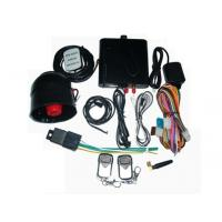 China GSM/GPS Car Tracking Alarm CX-CAT-5 on sale