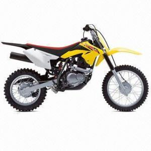 Cheap Refurbished Suzuki DR-Z125 Dirt Bike BMW, Aprilia, Can-Am, Husqvarna, Kymco, Honda, Indian, Zero wholesale
