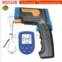 Cheap Pocket Digital IR Point Laser Thermometer MS550B wholesale