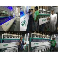Cheap High intelligent sea salt color sorting machine for industrial application wholesale