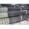 Small Diameter Seamless Steel Tubes DIN 17175 15Mo3 13CrMo44 12CrMo195 ASTM A213