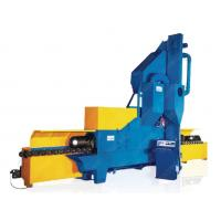 Cheap QG series inner and outer wall special shot blasting machine wholesale