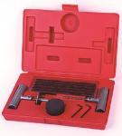 Cheap 27PCS Tire Repair Kits tire repair tools 4WD repair kitv wholesale
