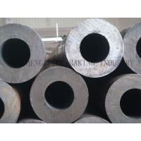 Cheap St45 20# Mild Cold Drawn Steel Tube Round For Hydraulic Cylinder , DIN 2391 EN 10305 wholesale