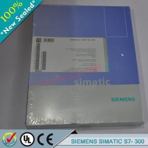 Cheap SIEMENS SIMATIC WINCC 6AV2101-2AA03-0AC5 / 6AV21012AA030AC5 wholesale