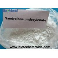Cheap High Purity Legal Anabolic Steroids Muscle Powder Gain Nandrolone Undecylate wholesale