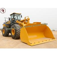 Buy cheap Front SEM 680D Wheel Loader Heavy Equipment 5 Ton 6 Ton 8 Ton Good Operation from wholesalers
