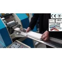 Buy cheap Pocket Tissue Machine (TZ-SP-A) from wholesalers