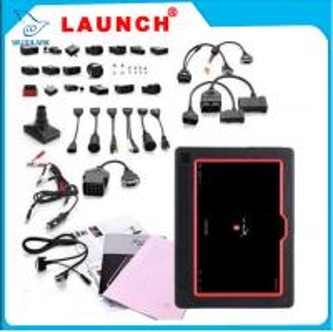 China Original Launch X431 V+ professional universal auto diagnostic scanner X431 V Plus Auto Code Reader Bluetooth/ Wifi on sale