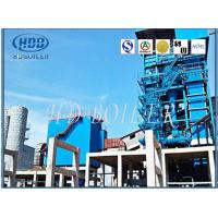 Cheap Electrical Hot Water High Pressure CFB Boiler For Industry Or Power Station wholesale