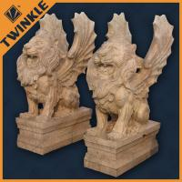 Cheap Carved Marble Marble Garden Ornaments wholesale