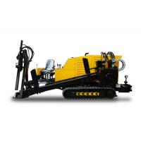 Cheap High Efficient Horizontal Directional Drilling Equipment With Mud Flow Control System wholesale
