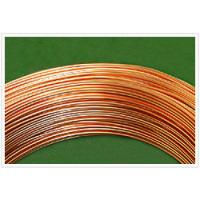 Cheap 10mm,12.7mm ISO9001 low carbon copper coated Brake Bundy Tubes for  refrigeration, freezer wholesale