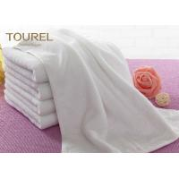 Cheap Custom Ppatterned Hand Towels And Washcloths Dobby Jacquard 100% Cotton wholesale