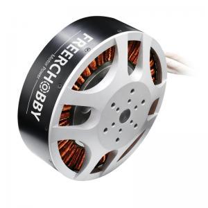 Cheap MP 15470 30kw Thrust ESC Sensorless Motor For Drone / Paramotor wholesale