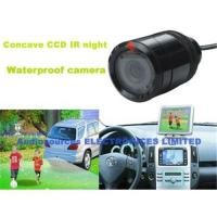 Cheap CCD and Cmos Concave waterproof camera wholesale