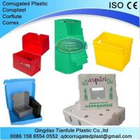 Buy cheap Coroplast Boxes from wholesalers