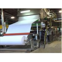 Cheap napkin paper machine,tissue paper making machine wholesale