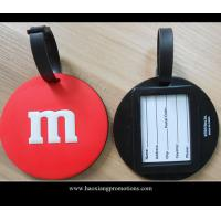 Cheap Customized PVC luggage tag, Hot sale PVC luggage tag, Promotional luggage tags wholesale