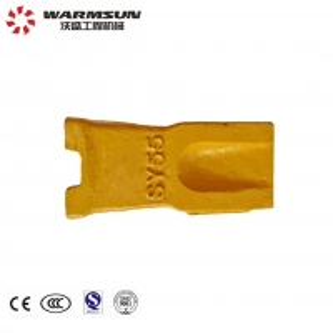 Cheap SY55C.3.4.1-15 Excavator Bucket Teeth wholesale