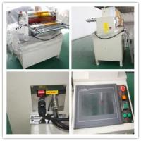 China Conductive Foam and Plastic Film Roll Cutting Machine (DP-360) on sale