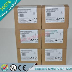 Cheap SIEMENS SIMATIC S7-1200 6ES7954-8LF02-0AA0/6ES79548LF020AA0 wholesale