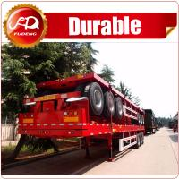 Cheap Container Semi-Trailer Punctual Delivery 40-53 Feet/container semi-trailer/container semi trailer for hot sale wholesale